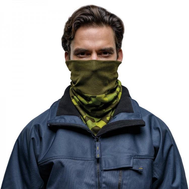 Бафф шарф buff windproof neckwarmer