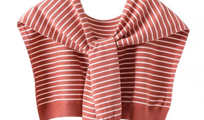 Топ-10 найбільш стильних та модних дизайнів шарфів для будь-кого